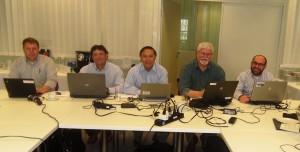 Kin P. Moy ISO EMC Delegation